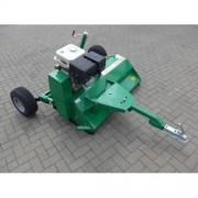 ATV mulčovač ATV120 120 cm záber, Y-nože, 15 HP motor s elektricým štartom