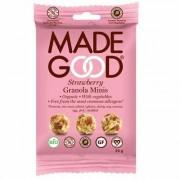 Made Good Granola minis aardbei 24g
