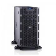 Server, DELL PowerEdge T330 /Intel E3-1220v6 (3.0G)/ 8GB RAM/ 2x1000GB HDD/ 495W (#DELL02241)