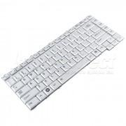 Tastatura Laptop Toshiba Satellite A200 18T Argintie + CADOU