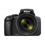 Nikon COOLPIX P900 черный
