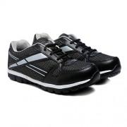 Unistar Running Shoes; ST-11-Black
