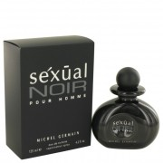 Michel Germain Sexual Noir Eau De Toilette Spray 4.2 oz / 124 mL Fragrances 502772