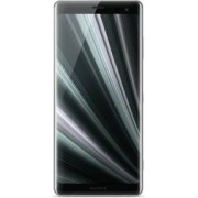 Telefon mobil Sony Xperia XZ3 64GB Dual Sim 4G White Silver