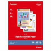 CANON Foto papir HR-101 A4/50