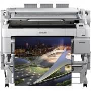 Plotter EPSON SureColore SC-T5200-PS MFP, 36 inch, A0+