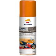 Repsol Moto Cleaner Polish 0.4L