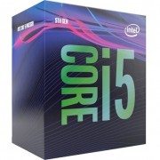 Intel Core i5-9400 2.9GHz Socket 1151 Processzor