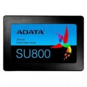 """SSD 256GB A-Data Ultimate SU800, SATA 6Gb/s, 2.5"""" (6.35 cm), скорост на четене 560MB/s, скорост на запис 520MB/s"""