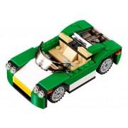 LEGO - MASINA VERDE (31056)