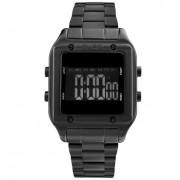 Relógio Euro Feminino Fashion Fit Preto EUG2510AC/4P