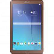 """Tableta Samsung Galaxy Tab E T561, Quad-Core, 9.6"""", 1.5GB RAM, 8GB, 3G, Brown"""