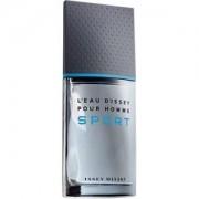 Issey Miyake Perfumes masculinos L'Eau d'Issey pour Homme Sport Eau de Toilette Spray 100 ml