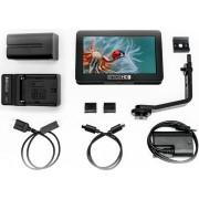 "SMALLHD Focus 5"" Kit Monitor Produção HDMI (Canon LP-E6)"