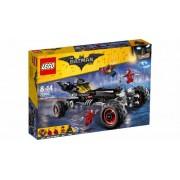 Lego Klocki konstrukcyjne Batman Movie Batmobil 70905