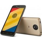 Motorola Moto C plus - 16 GB - Whole gold