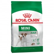 Royal Canin Size Dubbelpack Royal Canin Size Mini - Mini Light Weight Care (2 x 8 kg)
