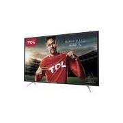 Smart TV TCL 40 LED Full HD HDMI Wi-Fi L40S490