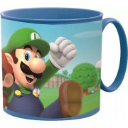 Super Mario micro bögre 265ml