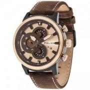 Мъжки часовник Police - EXPLORER, PL.15037JSBR/04
