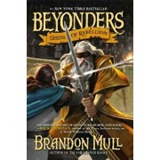 Seeds of Rebellion, Paperback/Brandon Mull