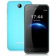 Celular HOMTOM HT3 Smartphone Android 5.1 1GB RAM 8GB ROM MT6580A Quad Core 3000mAh - Azul