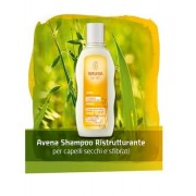 Weleda Italia Srl Shampoo Avena 190 Ml