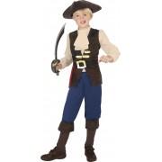 Costum Pirat copii 7-9 ani