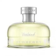 Burberry Week-End Woman Eau De Parfum Spray 100 Ml