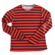 Camiseta Halloween Freddy Krueger Listrada