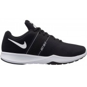 Nike City Trainer 2 W - scarpe da ginnastica - donna - Black/White