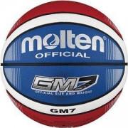 Баскетболна топка BGMX7-C - Molten, 4230089776