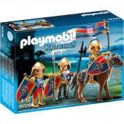 Joc PLAYMOBIL Royal Lion Knights