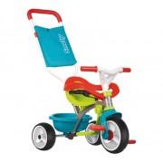 Tricicleta Be Move Confort, albastra