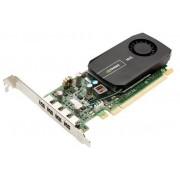Placa Video PNY NVidia Quadro NVS 510, 2GB, GDDR3, 128 bit
