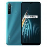 Realme 5i, 64GB, Dual SIM, Aqua Blue