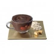 Ciocolata densa Cioconat Caramel si Muesli plic 28 gr (36 plic/cutie)