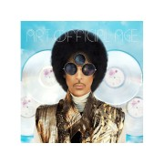 WARNER MUSIC BENELUX Prince - Art Official Age CD