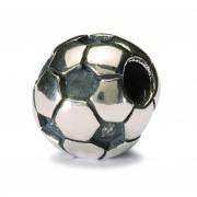Trollbeads TAGBE-50006 Kraal Voetbal zilver