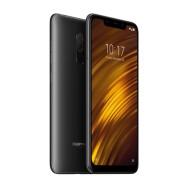 Xiaomi GSM telefon Pocophone F1 6/64GB, crni