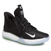 Обувки NIKE - Kd Trey 5 VII AT1200 001 Black/White/Cool Grey/Volt
