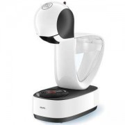 Кафемашина Krups KP170131, Dolce Gusto INFINISSIMA, 1500W, 1.2l, 15 бара, Бяла