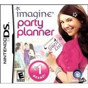 Imagine: Party Planner - Nintendo DS