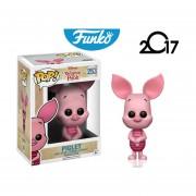 Piglet Funko pop winnie pooh caricatura disney puerquito