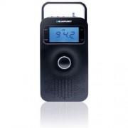 Radio portabil Blaupunkt PP10BK SD/USB pentru MP3