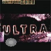 Video Delta Depeche Mode - Ultra: Collector's Edition - CD