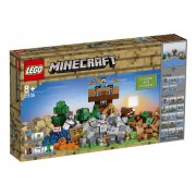 LEGO Minecraft 21135 De Crafting-box 2.0