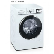 Siemens WM14YH79GB iQ700 Front Loading Automatic 9kg Washing Machine