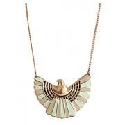Fashionize Halsketting Bird Mint