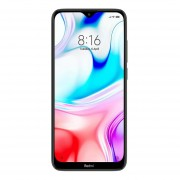 Celular Xiaomi Redmi 8 32gb/3gb Doble Camara Snapdragon 439 - Negro